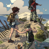 Parents/Children! – Gael Bertrand Thumbnail
